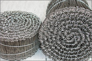 Galvanised Tie Wire, Wire Ties, Binding Wire